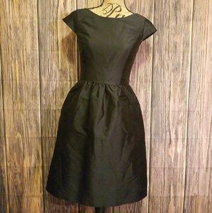 Timeless Alfred Sung Black Dress